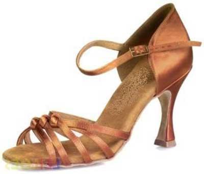 sapatos de dança da moda