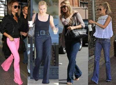 imagens de calças femininas