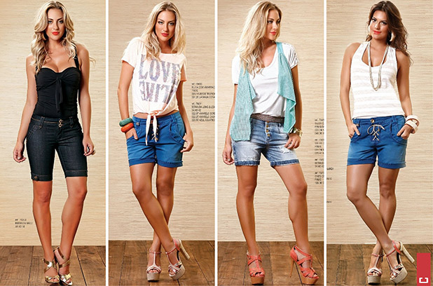 fotos e modelos de roupas para se vestir bem