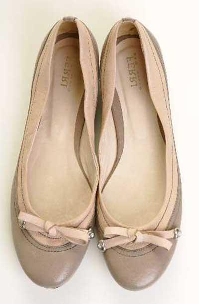 calçados da moda