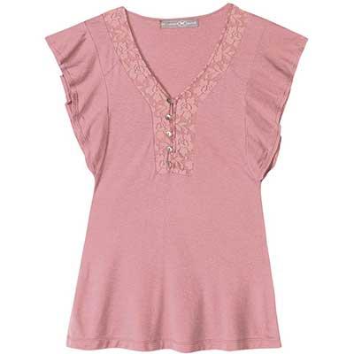 modelos de blusas femininas
