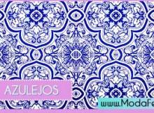 dicas de estampas azulejo