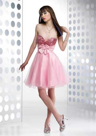 inspire-se nos vestidos