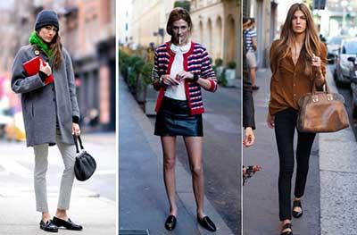 roupas urbanas