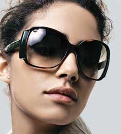 óculos quadrados