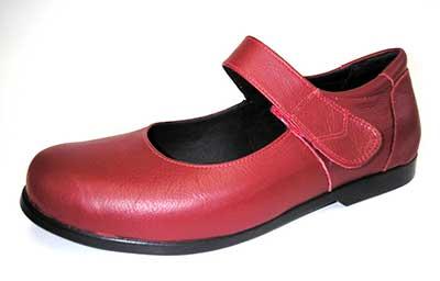 tendências de sapatos boneca