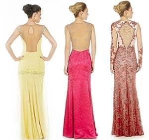 imagens de vestidos 2014