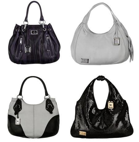 imagens de bolsas de couro