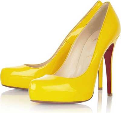 modelos de sapatos meia pata
