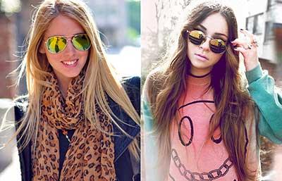 fotos de óculos feminino