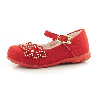 look com sapatos boneca