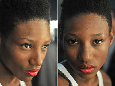 dicas de maquiagem para mulatas