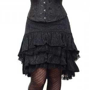 imagens da moda gótica
