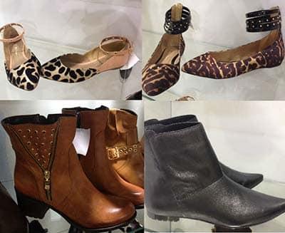 fotos de sapatos para inverno 2014