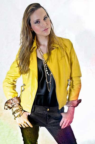 tendências da moda feminina