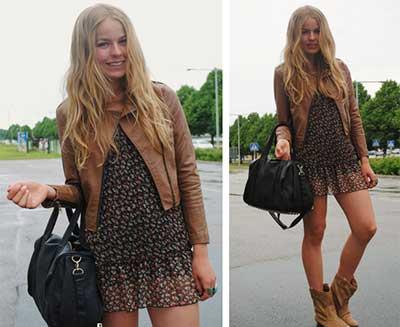 fotos de jaquetas da moda