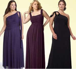 fotos de vestidos femininos