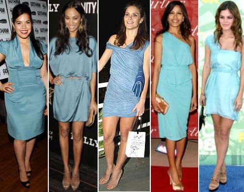 modelos de roupas da moda com cores
