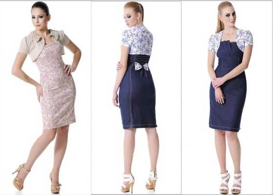 lindos modelos de roupas