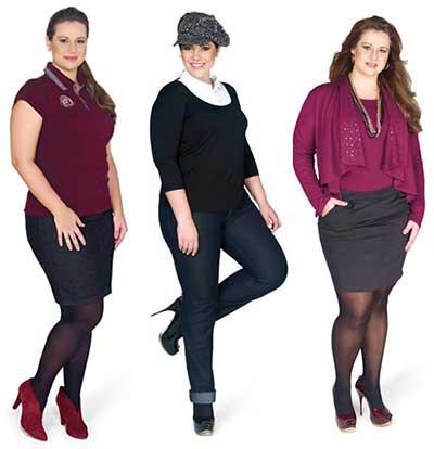 fotos de roupas femininas