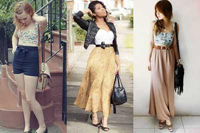 dicas da moda moderna