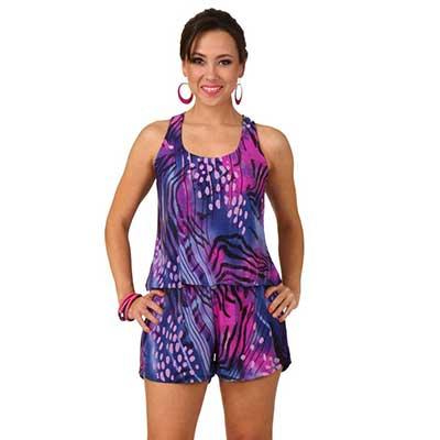 roupas de verão