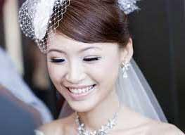 sugestões de maquiagens para noivas