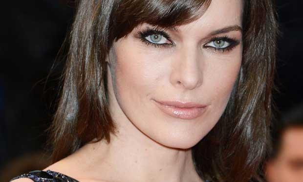 imagens de maquiagem com olho preto