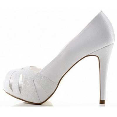 modelo branco