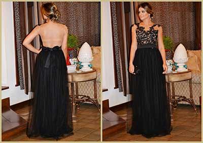 imagens de Vestidos da Patrícia Bonaldi