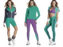 dicas da moda fitness