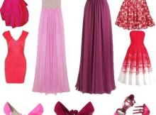 dicas da moda rosa
