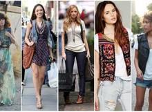 dicas da moda urbana