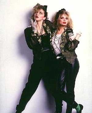 dicas da moda anos 80