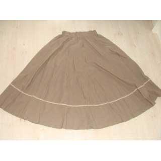 fotos de saias de prenda