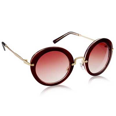 fotos de óculos redondos