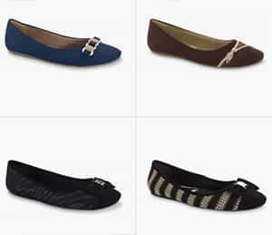 modelos de calçados da ramarim