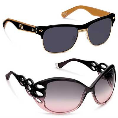 modelos de óculos escuros