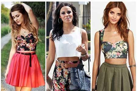 dicas de roupas da moda para festas