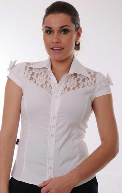 030b33a475 80 MODELOS DE BLUSAS FEMININAS (fotos