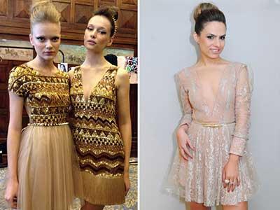 os vestidos mais caros do brasil