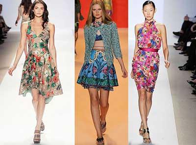 da moda feminina