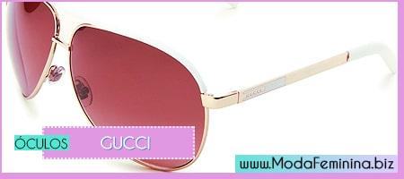 modelos de óculos gucci