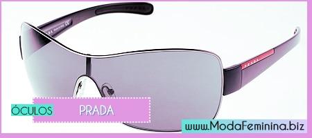 76285e0a4ff modelos de óculos prada
