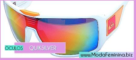 modelos de óculos quiksilver