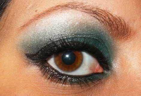 belos olhos