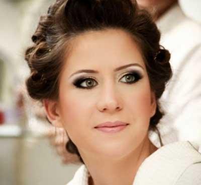 passo a passo de maquiagens para noiva