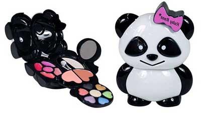 dicas de maquiagem infantil