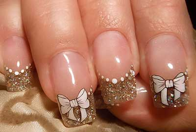 dicas de unhas para noivas