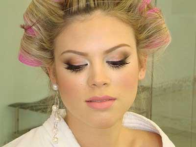 vídeos de maquiagem para festa